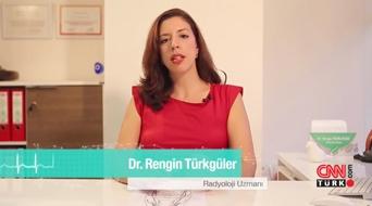 CNN Türk, Varis tanısı nasıl konur Dr. Rengin Türkgüler